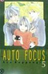 Auto Focus Vol. 5 - Aya Roppongi