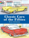 Classic Cars of the Fifties - Bruce Lafontaine