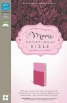 Mom's Devotional Bible-NIV - Elisa Morgan