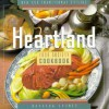 The Heartland Food Society Cookbook: New And Traditional Cuisine (New & Traditional Cuisine) - Barbara Grunes