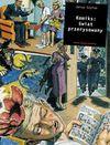 Komiks - świat przerysowany - Jerzy Szyłak