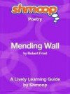 Mending Wall - Shmoop