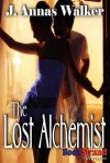 The Lost Alchemist (Bookstrand Publishing Romance) - J. Annas Walker