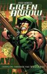 Green Arrow, Vol. 8: Crawling through the Wreckage - Judd Winick, Scott McDaniel, Andy Owens