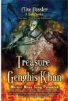 Treasure Of Genghis Khan (Dirk Pitt, #19) - Bima Sudiarto, Clive Cussler, Dirk Cussler, Marvel Neydi