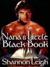 Nana's Little Black Book - Shannon Leigh
