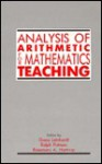 Analysis of Arithmetic for Mathematics Teaching - Gaea Leinhardt