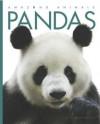 Pandas (Amazing Animals) - Valerie Bodden