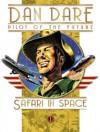 Classic Dan Dare: Safari in Space - Frank Hampson