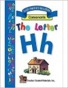 The Letter H Easy Reader - SUSAN B. BRUCKNER