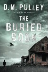 The Buried Book - D. M. Pulley