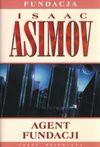Agent Fundacji - Isaac Asimov, Andrzej Jankowski