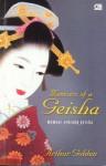 Memoirs of a Geisha (Memoar Seorang Geisha) - Arthur Golden, Listiana Srisanti