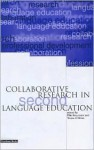 Collaborative Research in Second Language Education - Mike Beaumont, Teresa O'Brien