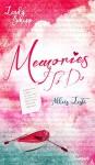 Memories To Do: Allies Liste - Linda Schipp