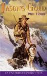 Jason's Gold - Will Hobbs, Boyd Gaines
