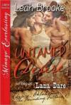 Untamed Desire - Lana Dare, Leah Brooke