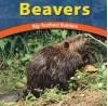 Beavers: Big-Toothed Builders - Jody Sullivan Rake