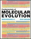 Fundamentals of Molecular Evolution - Wen-Hsiung Li, Dan Graur