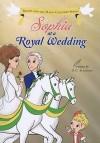 Sophia at a Royal Wedding - D.G. Flamand