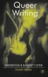 Queer Writing: Homoeroticism in Jean Genet's Fiction - Elizabeth Stephens