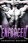 Enforcer (Seattle Sharks Book 2) - Samantha Whiskey