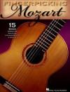 Fingerpicking Mozart - Wolfgang Amadeus Mozart