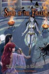 Shade of the Fallen: Dark Mists of Ansalar - T R Chowdhury, T M Crim