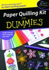 Paper Quilling Kit For Dummies - Alli Bartkowski