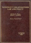 Non-Profit Organizations: Law and Policy - Marilyn E. Phelan, Robert J. Desiderio