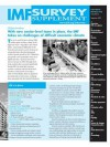 IMF Survey Supplement 2001 - International Monetary Fund