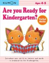 Are you Ready for Kindergarten?: Verbal Skills - Kumon