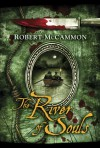 The River of Souls - Robert McCammon, Vincent Chong