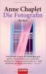 Die Fotografin - Anne Chaplet