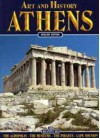 Art and History of Athens (Art & History) - Ioli Vingopoulou
