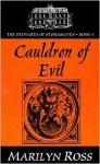 Cauldron of Evil - Marilyn Ross