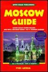 Moscow Guide, 2nd Edition - Yves Gerem, Larisa Nikolayevna Gerem