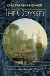 Chapman's Homer: The Odyssey - Homer