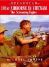 101st Airborne in Vietnam: The Screaming Eagles - Simon Dunstan