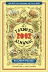 The Old Farmers Almanac 2002 Paperback (Old Farmer's Almanac, 2002) - Publishers of The Old Farmer's Almanac, Judson D. Hale