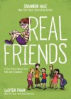 Real Friends - Shannon Hale, LeUyen Pham