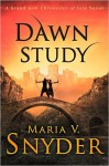 Dawn Study - Maria V. Snyder