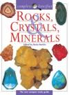 Rocks, Crystals, Minerals - Rosie Hankin
