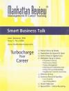 Manhattan Review Smart Business Talk - Joern Meissner, Tracy C. Yun