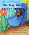 The Itsy Bitsy Spider (Lap Book) - Josie Stewart, Lynn Salem
