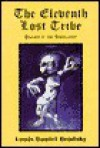 The Eleventh Lost Tribe: Poems of the Holocaust - Louis Daniel Brodsky
