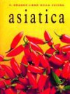 Il grande libro della cucina asiatica - Various