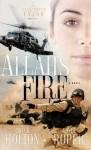 Allah's Fire - Gayle Roper, Chuck Holton