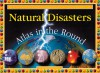 Natural Disasters: Atlas In The Round - Clare Oliver