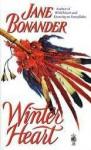Winter Heart - Jane Bonander